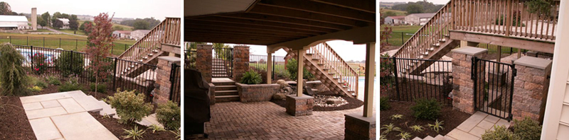 Landscape Impressions products